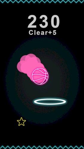 Satılık Android Neon Reflex Oyunu