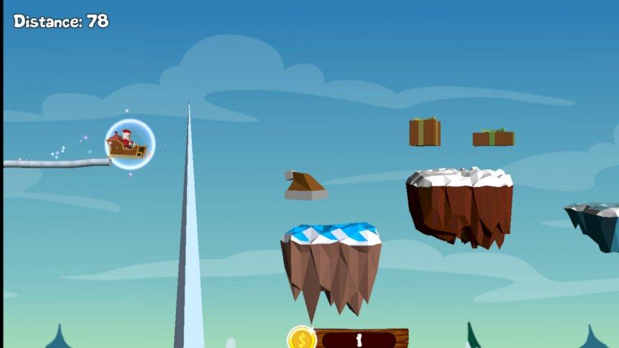 3D Nüel Baba Oyunu