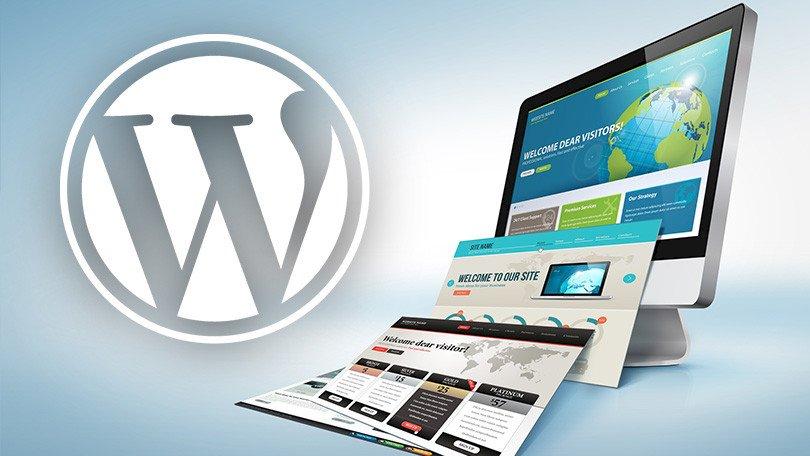 Wordpress site yapımı