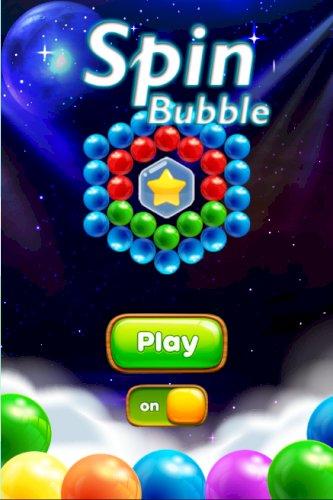 Satılık Android Oyun - Dönen Kabarcık Oyunu