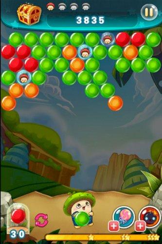Satılık Android Balon Patlatma Oyunu