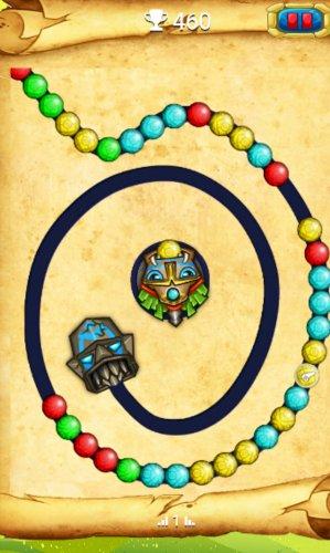 Satılık Android Zumbla Classic Oyunu